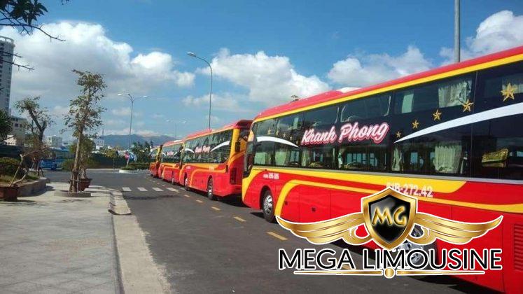 Hãy lựa chọn xe Limousine Sài Gòn đi Nha Trang nhé. An toàn, đầy đủ tiện nghi, thoải mái và siêu tiết kiệm