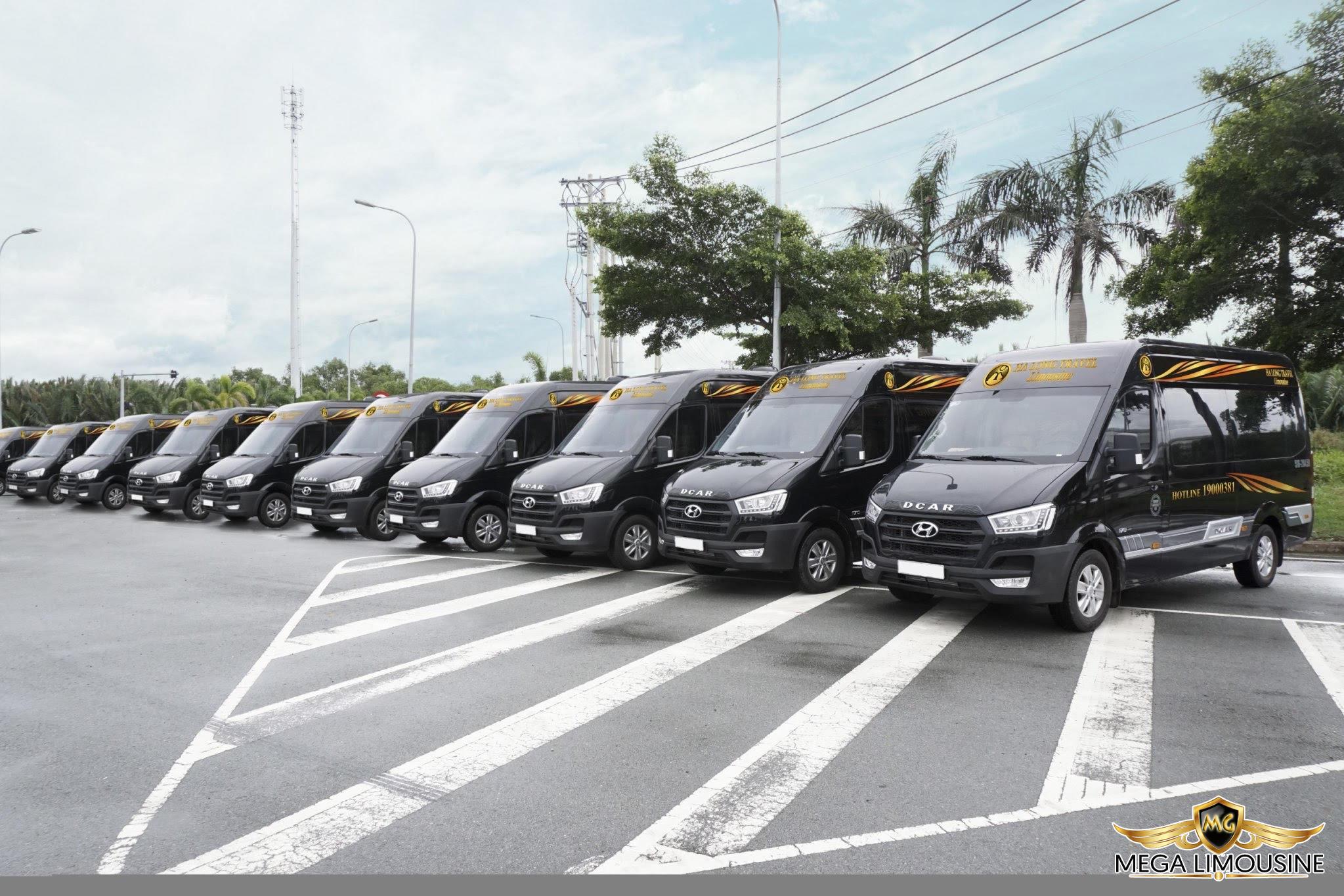Di chuyển bằng xe limousine Hà Nội Hải Phòng khách hàng sẽ được trải nghiệm dịch vụ xe khách chất lượng cao bậc nhất hiện nay.