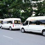 Hành khách khi chọn xe limousine Hà Nội - Thanh Hóa thường được giới thiệu đến hãng xe Vân Anh Limousine