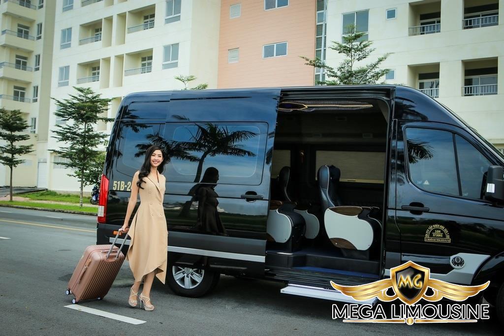 Sầm Sơn Limousine