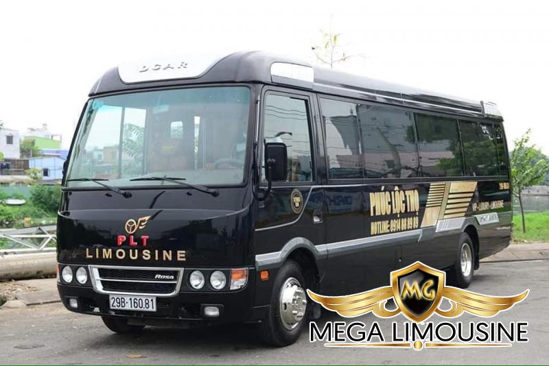 Xe limousine Hà Nội Nam Định hiện nay được nhiều nhà xe khai thác đều là xe limousine, chất lượng tốt nhất, tiện nghi đầy đủ, sang trọng