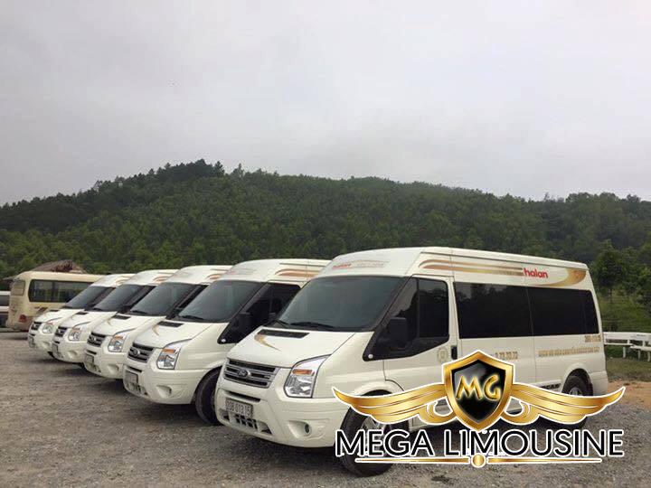 Qúy khách chọn lựa hình thức di chuyển đi xe limousine Hà Lan sẽ được hỗ trợ thêm dịch vụ trung chuyển tận nhà với điều kiện bán kính 5km.