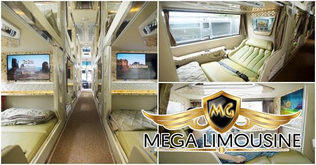 Hãng xe Cúc Tùng Limousine - Xe Đà Nẵng Quy Nhơn - Hứa hẹn một hành trình đầy thú vị