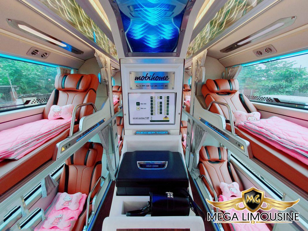 Hãng xe Hải Hoàng Gia - Xe Đà Nẵng Quảng Trị