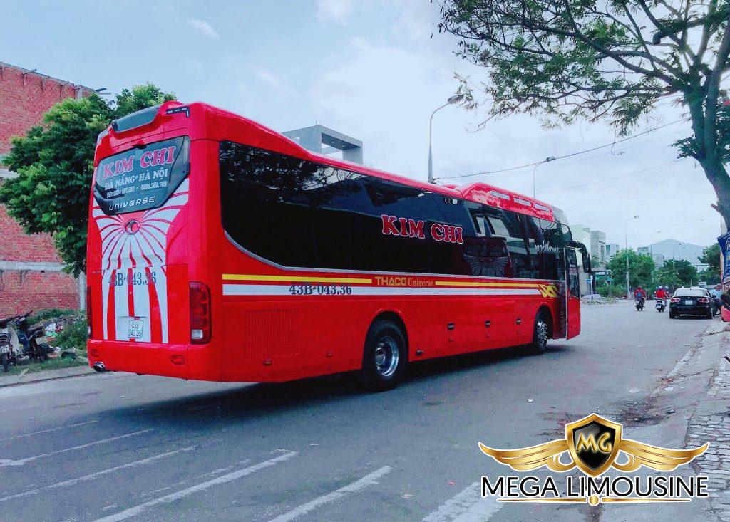 Hãng xe Tâm Kim Chi