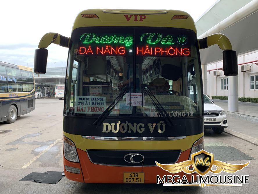Hãng xe Dương Vũ